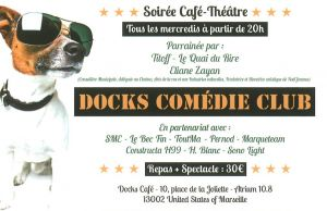 DOCKS COMEDIE CLUB
